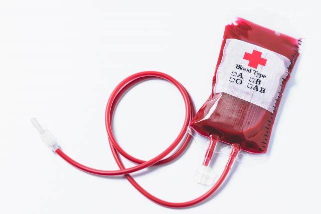 献血で50キロ以下は400無理