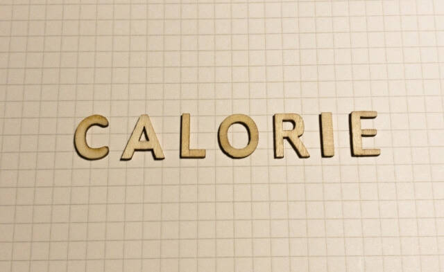 ガムシロップの成分やカロリー