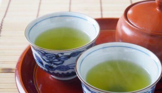 アルツハイマーの改善予防には緑茶でうがいが良いって本当⁉