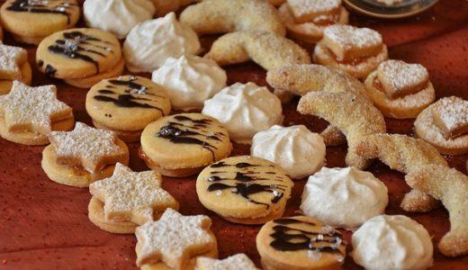 手作りクッキーは郵送できる?適したラッピングや郵送方法は?