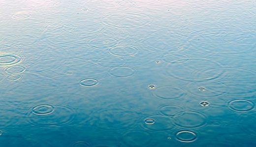 ゲリラ豪雨の名前の由来って?ゲリラ豪雨と夕立の違いとは?
