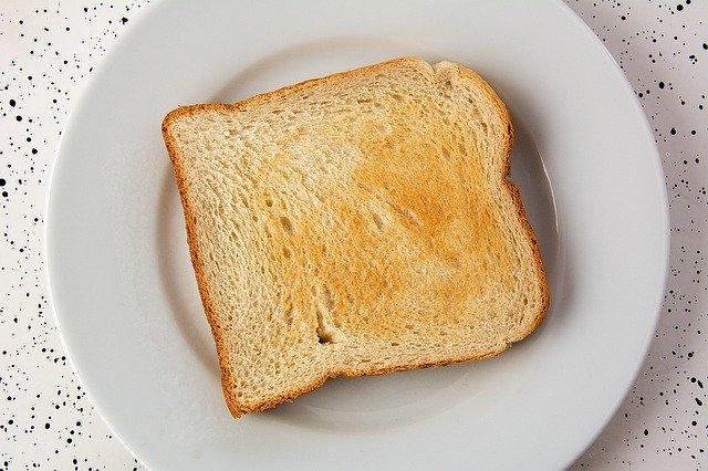 ヒルナンデスバターとトーストレシピ