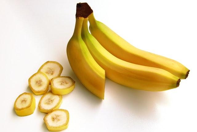 キウイとバナナのヨーグルトスムージーで免疫力アップ