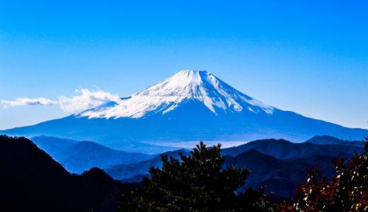 山開きはなぜ7月なの?山開き前に入山できる?