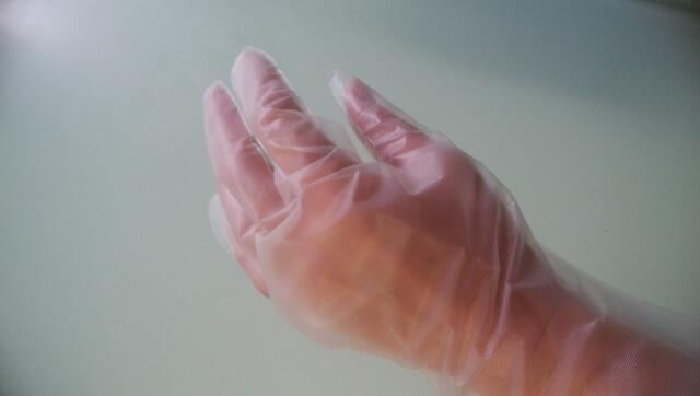 ビニール手袋(使い捨て手袋)が品薄に⁉通販で買えるものや使い方をまとめてみた