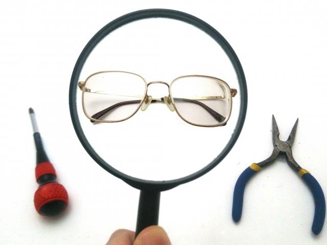 マスクでメガネが落ちる⁉これさえ知っておけばずれ落ちない3つのコツ
