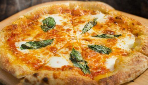 3分クッキング「ピッツァ」のレシピと作り方をおさらい!