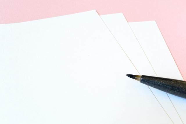 小学校1年生の通知表!親からのコメントには何を書いたらいい?