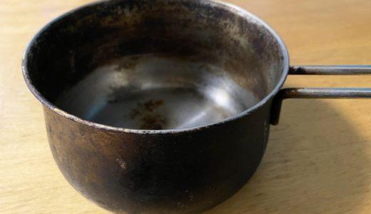 鍋の空焚きでにおいが取れない!家の中の焦げ臭さを取る方法とは?